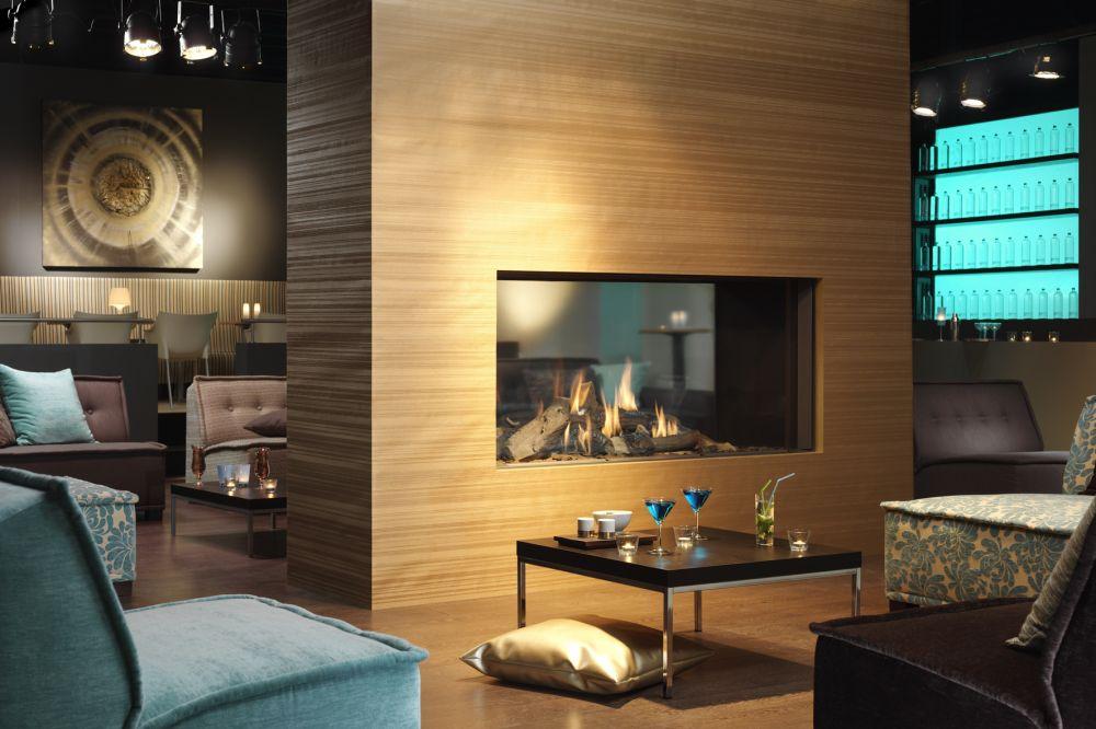 Fireplace Design fireplace company : Design News - fireplaces