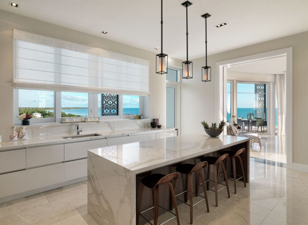 Design Projects Bahamas Apartment