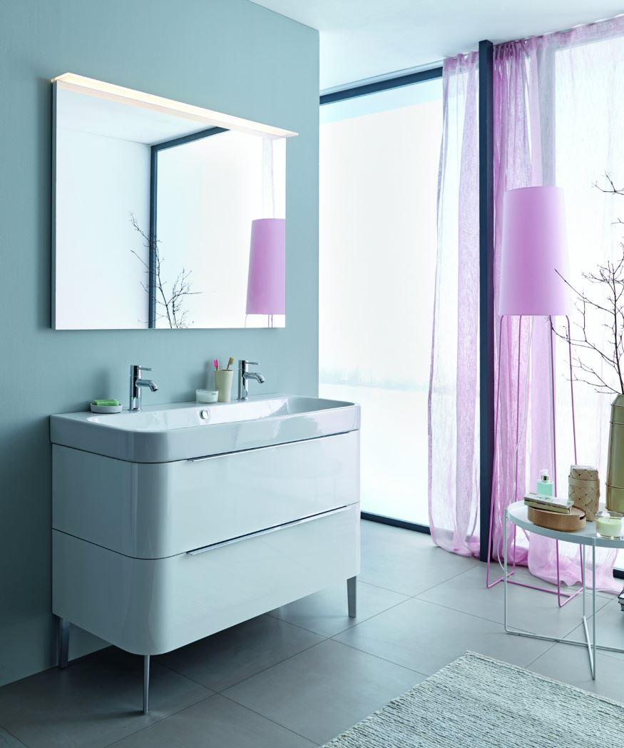 Design News - bathrooms