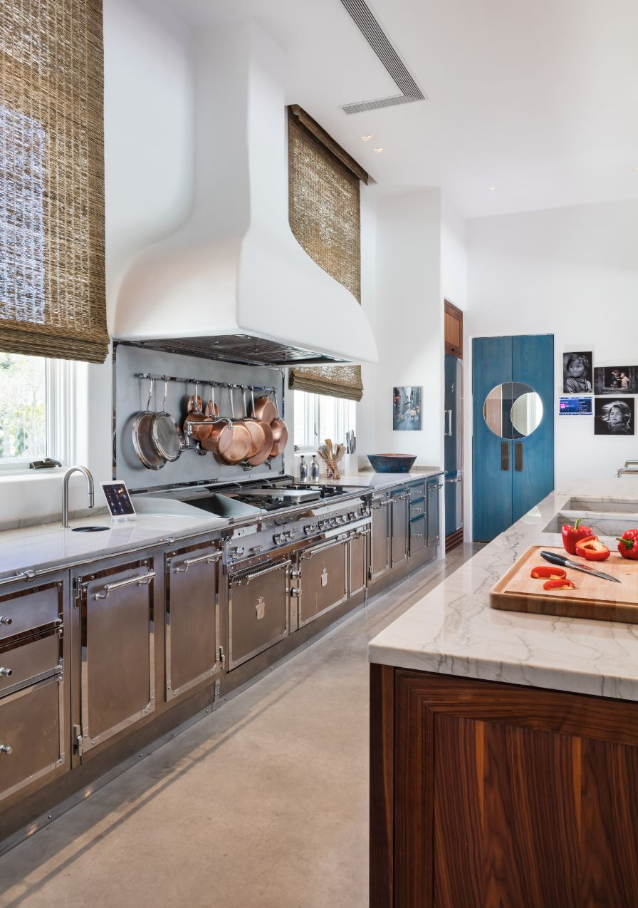 Design News - kitchens