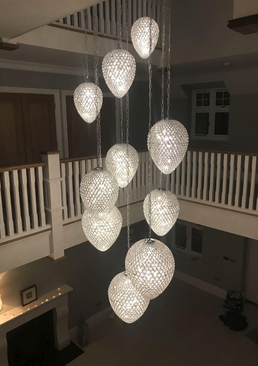 Design News Lighting