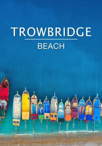 TROWBRIDGE Beach